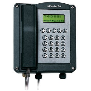 Explosion Proof & Intrinsically Safe Phones