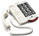 Clarity JV35 Amplified Big Button Phone