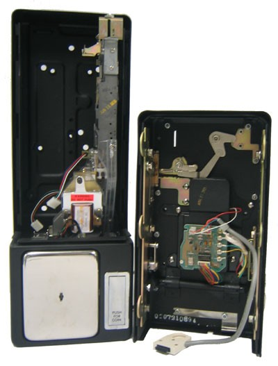 Elcotel Complete Payphone Housing