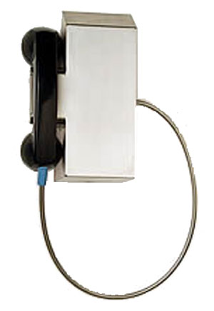 Magnetic Hookswitch Phone with Autodialer