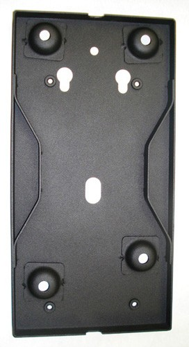 Bell Coinless Backplate
