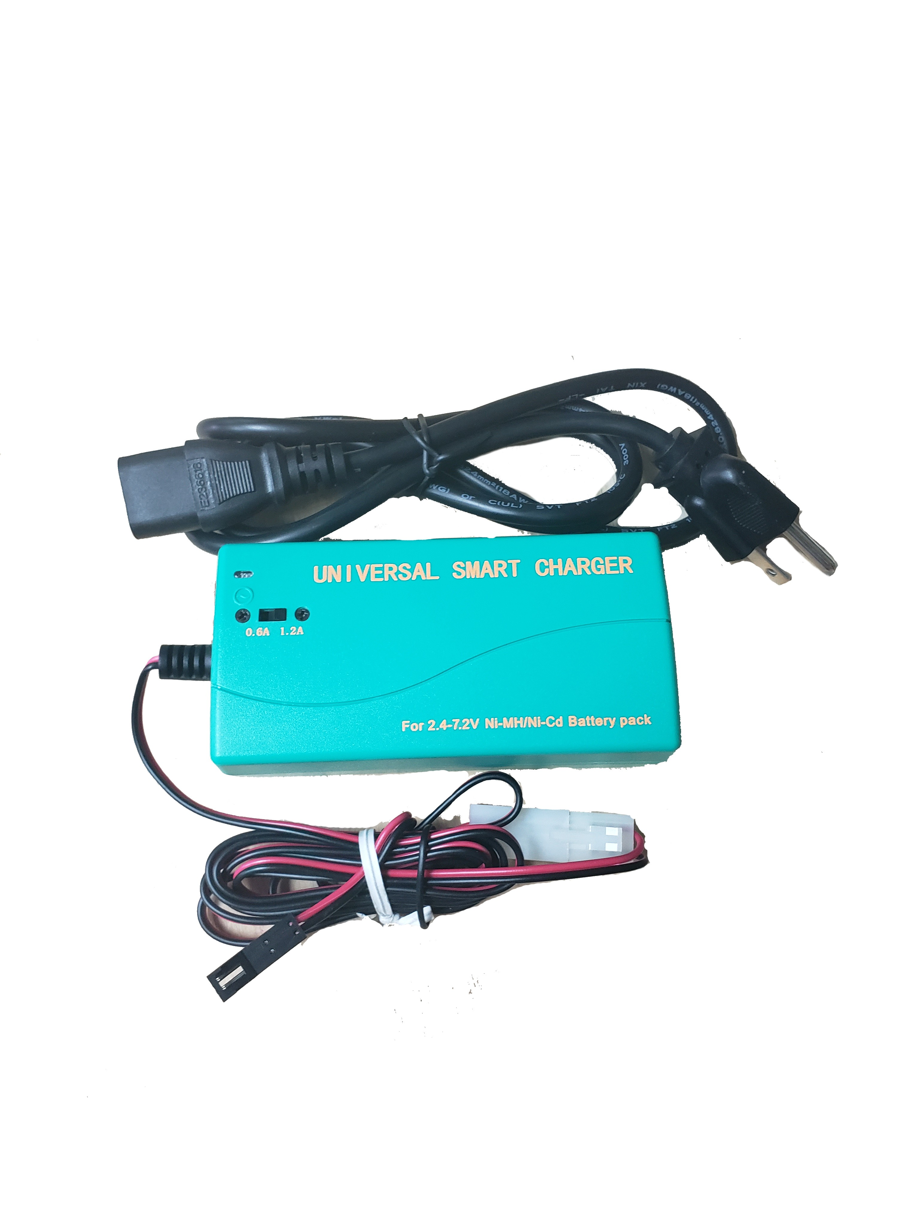 Protel 4.8V Battery Charger
