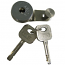 Upper Lock & Key Set