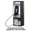Payphone Conversion Kit