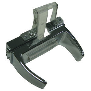 2554 Metal Cradle Hook