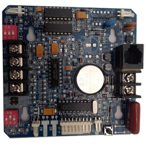 Armored Hotline Circuit Board