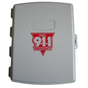 911-Only Emergency Cellular Phone AC