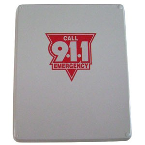 911-Only Emergency Cellular Phone