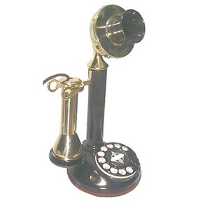 BS24H Candlestick Phone