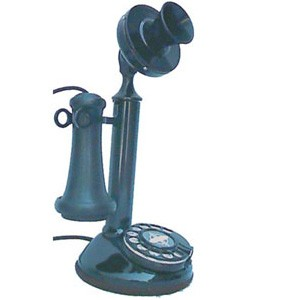 BS25 Candlestick Phone
