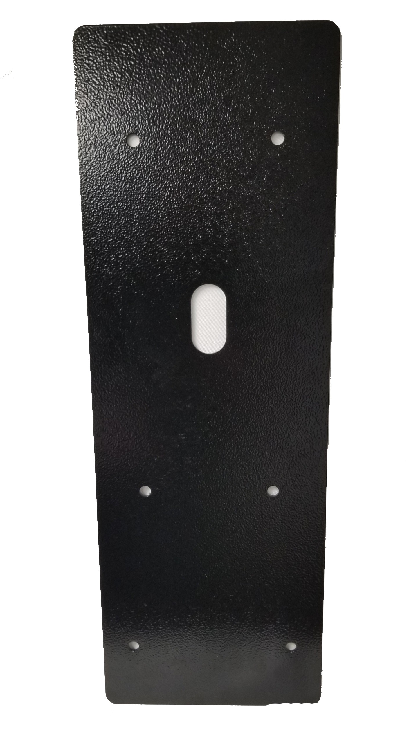 Backboard Cover Plate