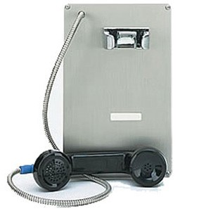 CEECO SSP-311 Stainless Steel Panel Telephone