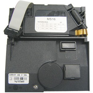 MS-16 Electronic Coin Mechanism