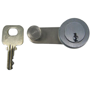 Medco Upper Lock & Key Set