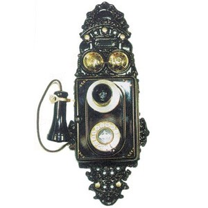 Phoneco BAR2P Baroque Phone