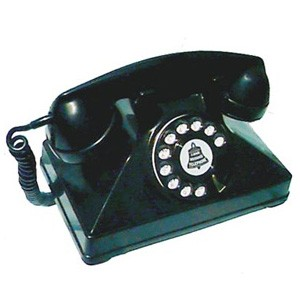 Phoneco NE37D Northern Electric Phone
