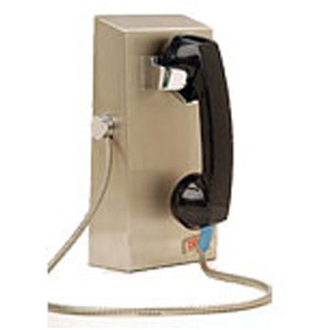 CEECO SSW-321 Stainless Steel Telephone
