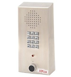 Ceeco SSW-520-F Armored Phone