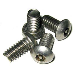 Security Screw - Package of 20