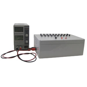 Universal 20-station Battery Charger