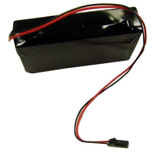 Elcotel 6 Volt Battery