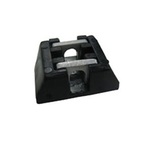 Handset Armored Cord Wedge