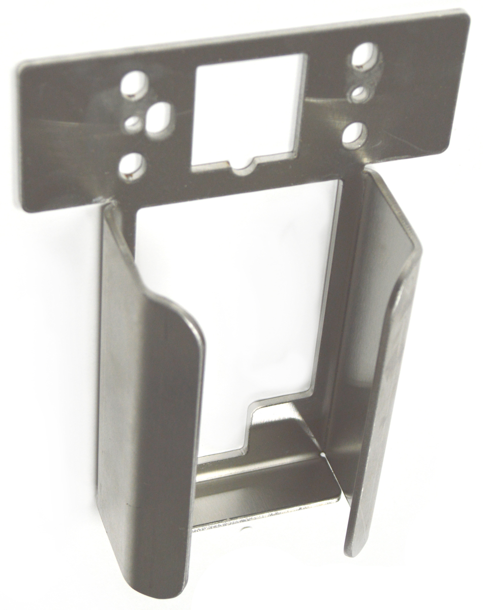 Keypad Cover Plate Guard